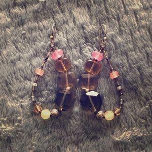 Silpada Earrings 🌸